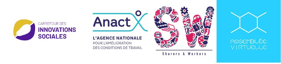 Logo Partenaires communautés